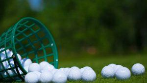 Golf Stacker