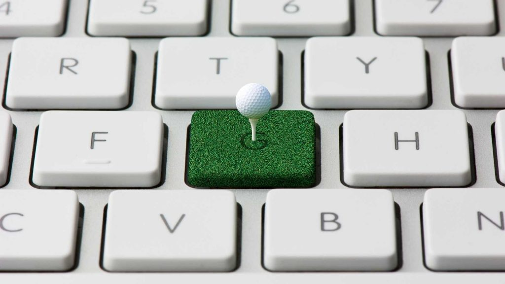 Golf simulator ideas